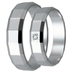 HEJRAL HARMONY 1 snubný prsteň