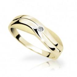 DANFIL DF1562 prsteň