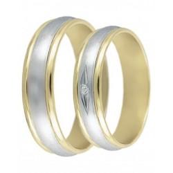 HEJRAL DANA 3 / K snubný prsteň