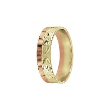 HEJRAL M 3 snubní prsten