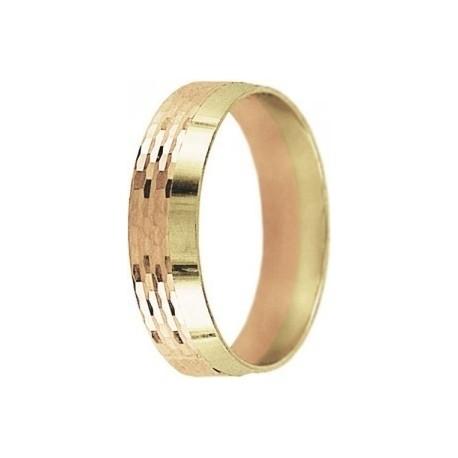 HEJRAL M 13 snubný prsteň