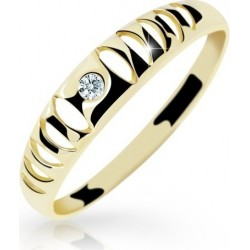 DANFIL DF1282Z Ring mit Brillant
