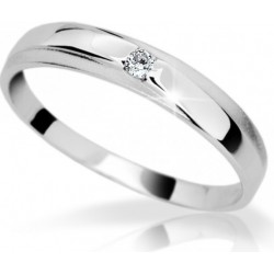 DANFIL DF1617 Ring mit Brillant