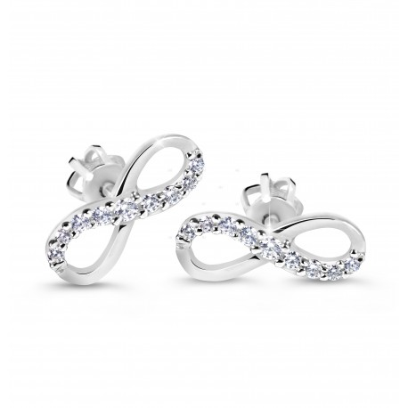 Cutie Jewellery Z60149w Ohrringe mit Brillanten
