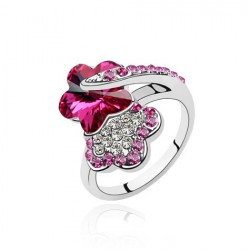 NM EJR003 Ring Blumen